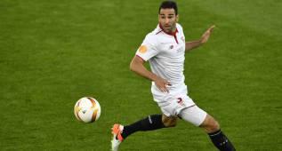 "Rami sólo sufrió calambres: ""Podré jugar la final de Copa"""