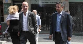 Bartomeu irá al Calderón pero no confirma si estará en el palco
