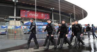Francia prolonga el estado de emergencia por la Eurocopa
