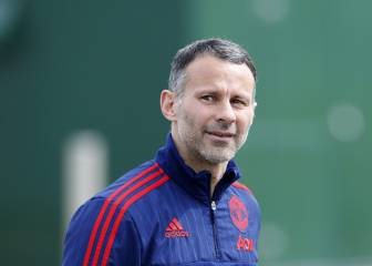 Meulensteen se decanta por Giggs antes que Mourinho