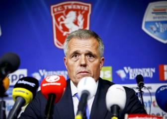 El Twente recurre su descenso a la segunda división holandesa