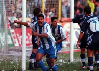 19 de mayo: el Superdepor se lleva su primera Liga (2000)