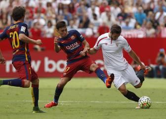 Cómo y dónde ver el Barcelona - Sevilla, final de Copa del Rey TV