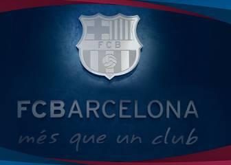El Barça celebra que sus socios lleven