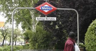Metro: servicios mínimos del 75% durante la final de Copa