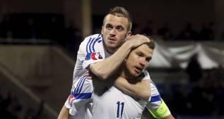 Bosnia lleva a Pjanic y Dzeko para jugar contra España
