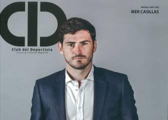 """Casillas tiene claro su futuro: """"Sí, quiero ser entrenador"""""""