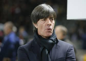 Löw defiende a Guardiola: