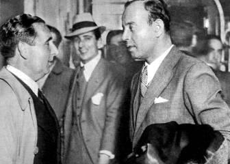 Zamora, encarcelado por los dos bandos de la Guerra Civil (1940)