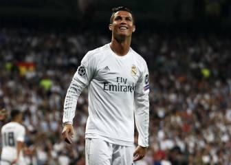 Cristiano se juega el Balón de Oro en la gran final de Milán