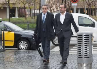 Diario ARA: La policía investiga 47 correos con los que Sandro Rosell espió a Jaume Roures