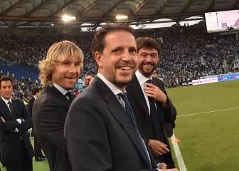 Zidane quiere que haya un director deportivo en el club