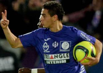 El Sevilla volverá a intentar el fichaje del francés Ben Yedder