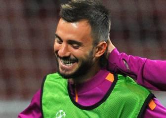 El turco Emre Çolak está a un paso de fichar por el Deportivo