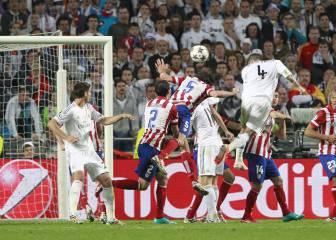 """Ramos: """"Recuerdo la final de Lisboa con una sonrisa..."""""""