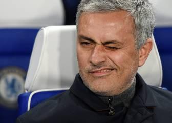 Mourinho firmará tres años