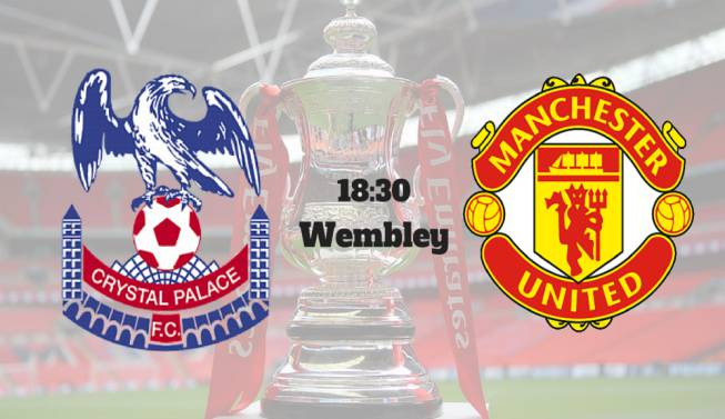 Crystal Palace vs Manchester United Vivo y en Directo Online