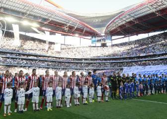 Lo que han cambiado Madrid y Atlético desde la final de Lisboa