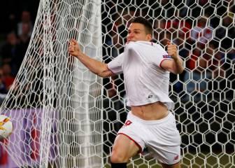 Kevin Gameiro, más motivado: todavía puede ir a la Eurocopa