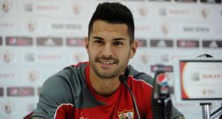 """Vitolo: """"Cuando te juegas un título, no te pesan las piernas"""""""