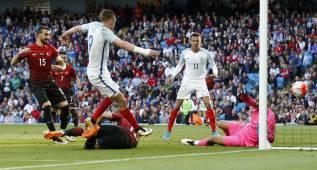 Inglaterra inicia su preparación con victoria sobre Turquía