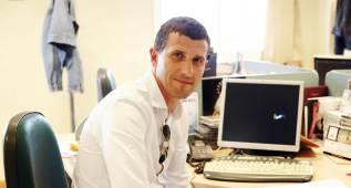 Javi Gracia, a punto de aceptar la oferta del Rubin Kazan
