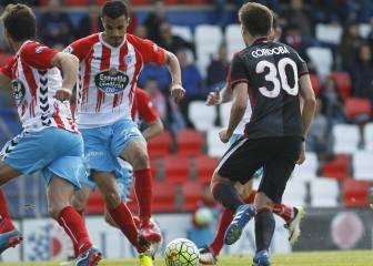 Caballero y Joselu pueden con el descendido Bilbao Athletic