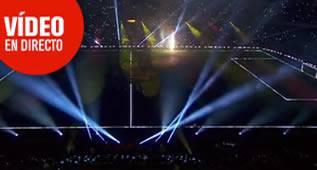 En directo: la celebración del Barcelona desde el Camp Nou
