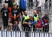 Marsella y PSG responderán por los incidentes en Copa