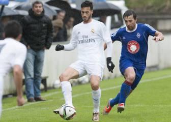 El Eibar ofrece al Amorebieta unirse como club convenido