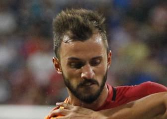 El Galatasaray intenta retener a Çolak, que prefiere el Depor
