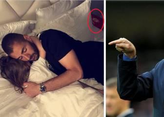 ¿Benzema es del United? En Manchester se ilusionan
