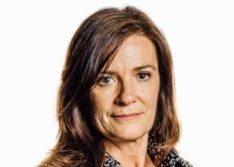 Amaia Gorostiza es nombrada nueva presidenta del Eibar