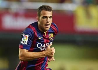 Sandro es la primera salida confirmada del Barcelona