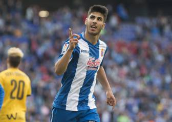 Marco Asensio: