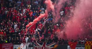 Los expedientes al Liverpool y al Sevilla se resolverán en julio