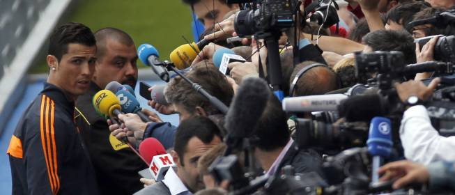 Final de Champions: Media Dar del Real Madrid hoy martes 24/05/2016 en As
