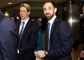 Confirmado: el Atleti viajará el jueves por la tarde a Milán