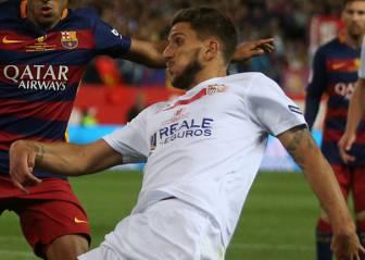 Carriço, suspendido cuatro partidos por insultar al árbitro