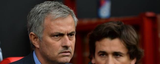 El agente de Mourinho y el United ya están reunidos
