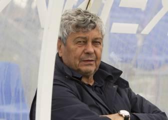 Lucescu sustituye a Villas-Boas y es el nuevo técnico del Zenit