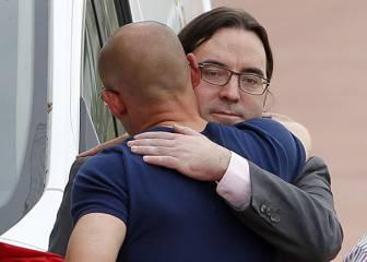 A Paco no le vale la oferta del Rayo; interesa al Málaga