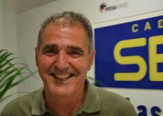 Herrera será el entrenador del Valladolid 2016-17