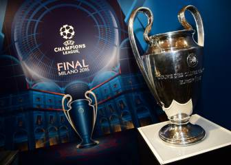 Madrid-Atlético: una Copa de Europa y 15 millones en juego