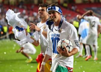 Bale: diseñado para las finales