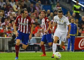 ... Y los cinco puntos fuertes del Atlético para ser campeón