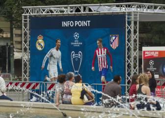Cristiano y Fernando Torres ya son la imagen de Milán