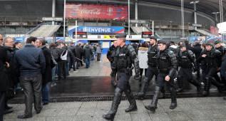 Francia blindará la Eurocopa con más de 90.000 policías