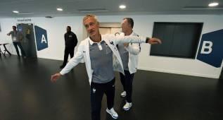 """Deschamps: """"La baja de Varane para la Euro es un golpe duro"""""""