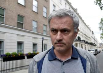 Comparan a Mourinho... ¡con Satán!: